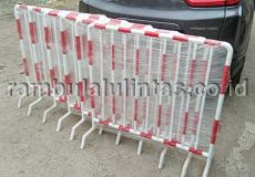 Road Barrier Besi