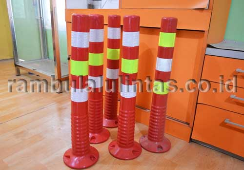 Stick Cone Parkir